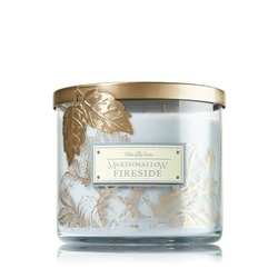 Bath & Body Works Fireside Marshmallow Candle