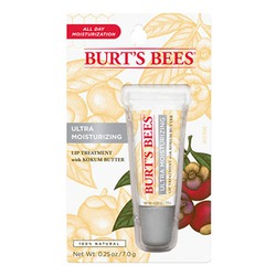 Burt's Bees Ultra Moisturising Lip Treatment