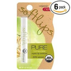 Softlips® Lip Balm - Honeydew Melon