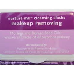 Ole Henriksen Nurture Me Cleansing Cloths Makeup Removing
