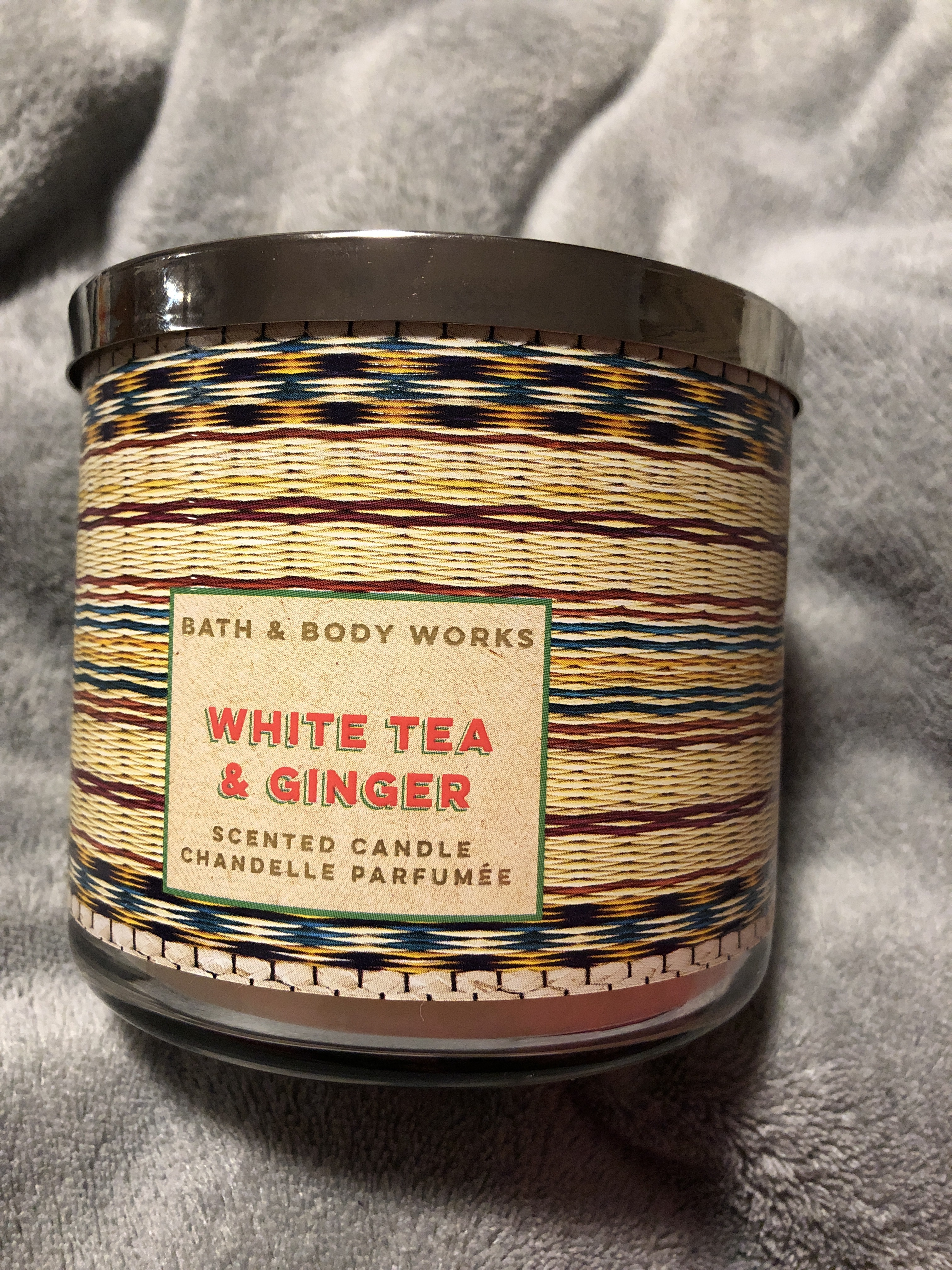 Bath Amp Body Works 3 Wick Candle Reviews In Home Fragrance