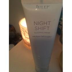 Julep Night Shift Sleeping Mask