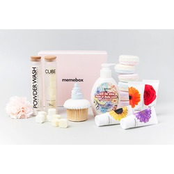 Memebox Birthday Box