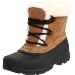Sorel Women's Snow Angel Lace Boot