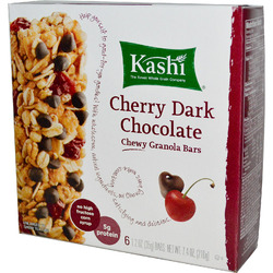 Kashi Cherry Dark Chocolate Whole Grain Bar