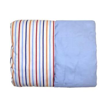 Garanimals 2pk Flannel Sheet