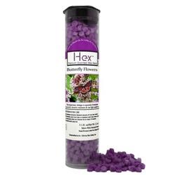 Hex Wax Melts: Butterfly Flowers