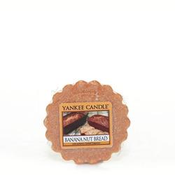 Yankee Candle Banana Bread Tart