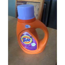 Tide Clean and Fresh Laundry Soap