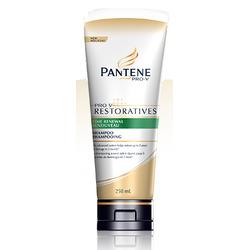 Pantene Pro V Restoratives Time Renewal shampoo