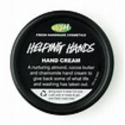 LUSH Helping Hands Hand Lotion