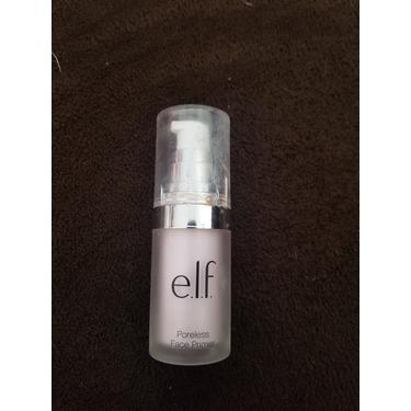 e.l.f. Cosmetics Poreless Face Primer