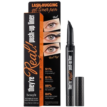 Benefit Cosmetics They're Real! Push Up Liner