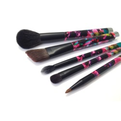 Sonia Kashuk Limited Edition Couture 5 piece Brush Set