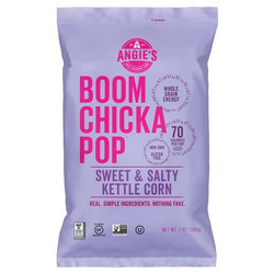 Angie's Boom Chicka Pop Sweet and Salty Kettle Corn