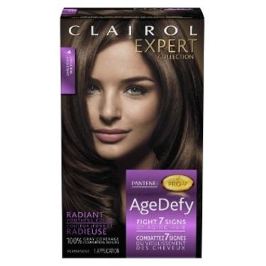 Clairol Age Defy Expert Collection Hair Colour
