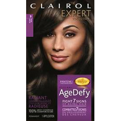 Clairol Age Defy Expert Collection Hair Colour