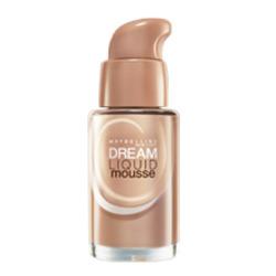 Maybelline New York Dream Liquid Mousse Foundation