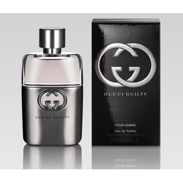 Gucci Guilty for Men Cologne