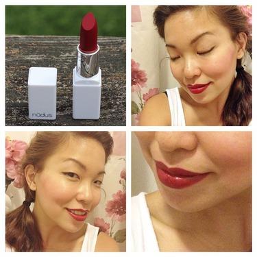 Nudus Australia Lipstick