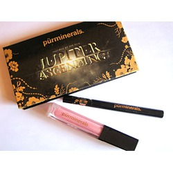 Pur Minerals Limited Edition Jupiter Ascending Collection