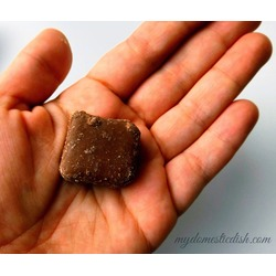 Glutino Chocolate Wafer Bar