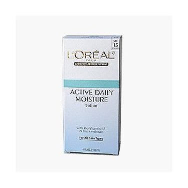 L'Oreal Paris Dermo-Expertise Active Daily Moisture Lotion