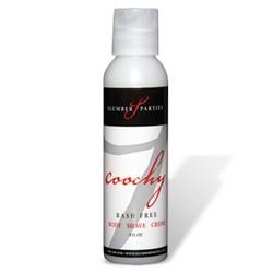 Coochy Body Shave Cream