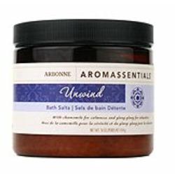 Arbonne Aromassentials Unwind Bath Salts