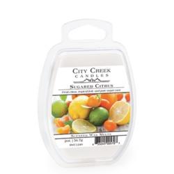 City Creek Wax Melts