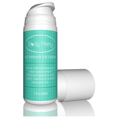 Body Merry Age Defense Eye Cream