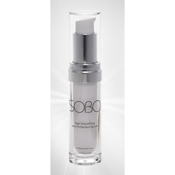 SOBO – Age Smoothing Eye Serum
