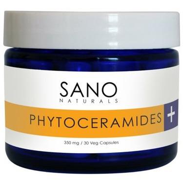 Sano Naturals Phytoceramides
