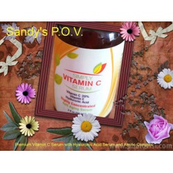 Simply Vitamin C Serum