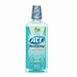 Act Restoring Mouthwash Cool Splash Vanilla Mint
