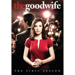 The Good Wife - Season 1