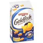 Pepperidge Farm Goldfish Crackers Original