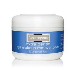 Neutrogena Extra Gentle Makeup Remover Pads