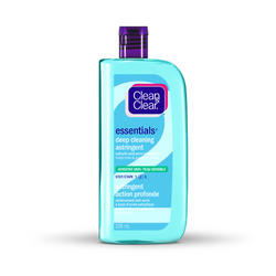 Clean & Clear Essentials Deep Cleaning Astringent For Sensitive Skin