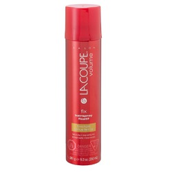 lacoupe volume ''fix'' hairspray