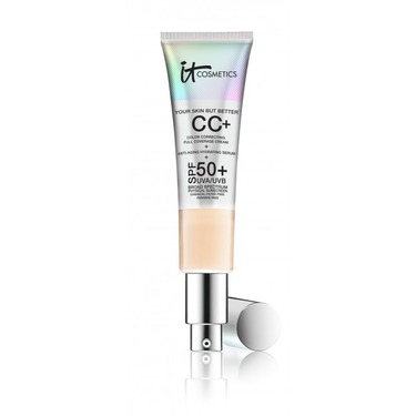 Your Skin But Better CC+ Cream with SPF50
