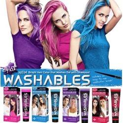 Splat Washables Hair Color