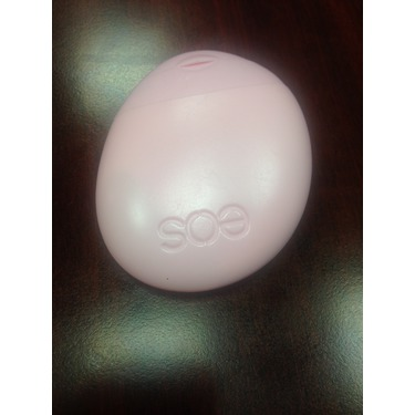 eos Hand Lotion in Berry Blossom