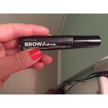 c7fb3c7bee5 Maybelline Brow Drama Sculpting Brow Mascara reviews in Eyebrow Care -  ChickAdvisor
