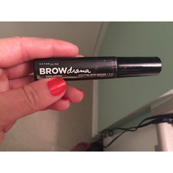 Maybelline Brow Drama Sculpting Brow Mascara