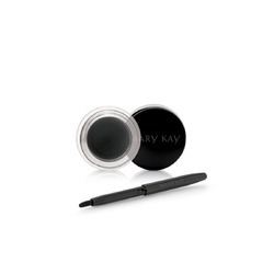 Mary Kay Gel Eyeliner with Expendable Brush