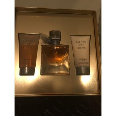 Lancôme Paris La Vie Est Belle L'Eau de Parfum