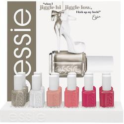 Essie ''Jiggle hi jiggle low'' Winter 2014 edition