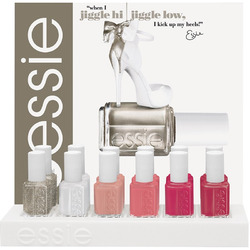 Essie ''Jiggle hi jiggle low'' Winter 2014 edition