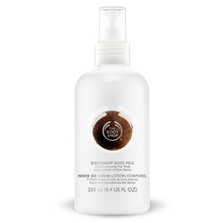 The Body Shop Coconut Body Milk